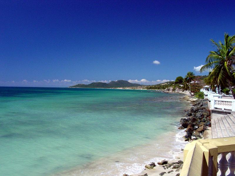 Vieques Island, Puerto Rico